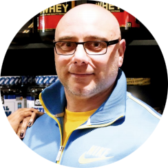 Silvio Bodybulider & Supplements Advisor