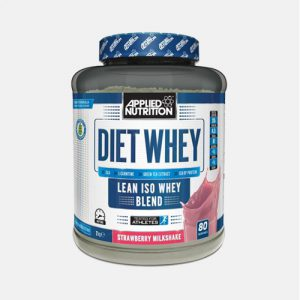 Applied Nutrition Diet Whey Protein 2.2kg