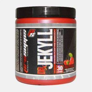 Dr Jekyl Pro Supplement Fruit Punch