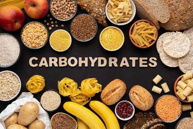 This image has an empty alt attribute; its file name is Carbohydrate.jpg