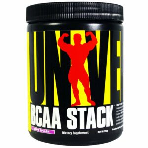 Branched Chain Amino Acids (BCAA's)