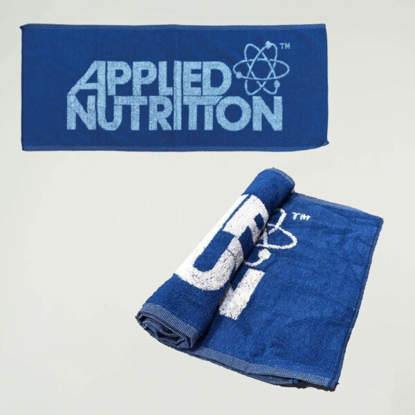 Gym Towel for training, drying hair and face